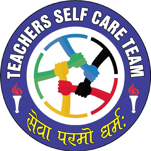 Teachers Self Care Team – Uttar Pradesh